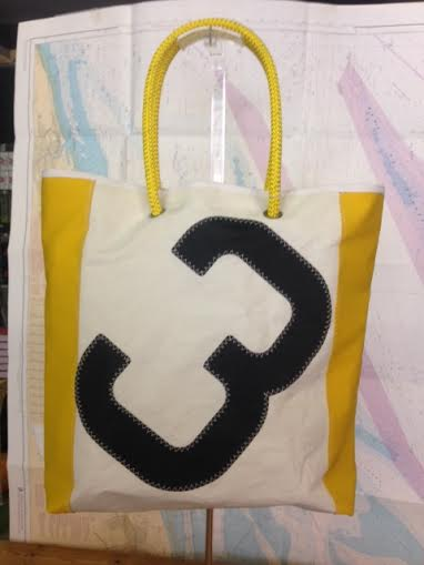 Shopping bag 3 zwart