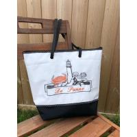Shopping bag De Panne