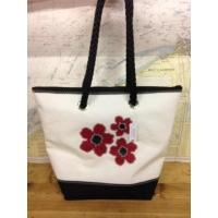 Shopping bag Poppys