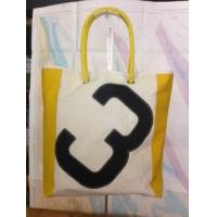 Shopping bag 3 noir